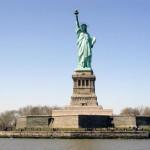 la statua di liberta`